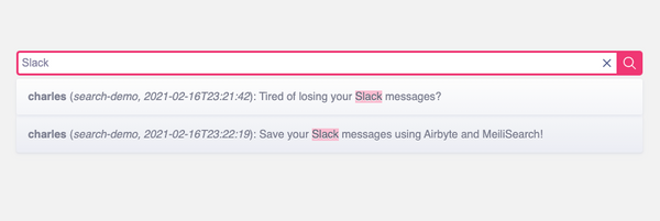 Save and Search Through Your Slack History on a Free Slack Plan